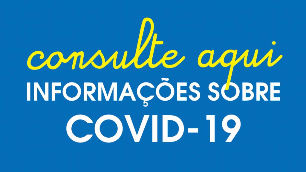APCL - Informações Covid -19