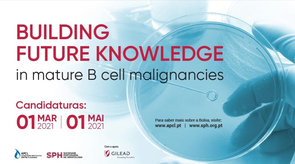 APCL - Bolsa de Investigação em Neoplasias B Células Maduras